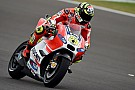 Enthousiasme et satisfaction chez Ducati après les qualifications
