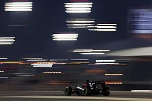 Формула 1 Пресс-релиз Фернли: У Нико был слишком высокий расход резины в гонке