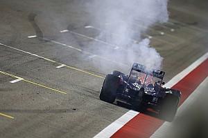 Формула 1 Пресс-релиз Renault: Мы сделали все от нас зависящее