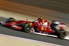 Ferrari veut maintenir Räikkönen