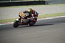 Loris Baz marque ses premiers points en MotoGP