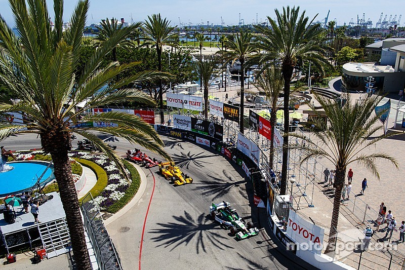 Five worthless opinions: IndyCar's Long Beach dilemma