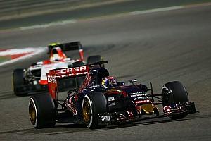 Формула 1 Новость В Toro Rosso недовольны аэродинамической эффективностью