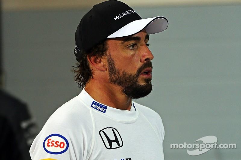 "Alonso facing ""massive"" task at McLaren"