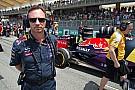 Хорнер: Моральный дух в Red Bull не сломлен