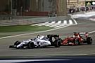 Bottas - Le développement va rapprocher Williams de Ferrari