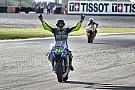 Rossi peut-il égaler les records d'Agostini en MotoGP?