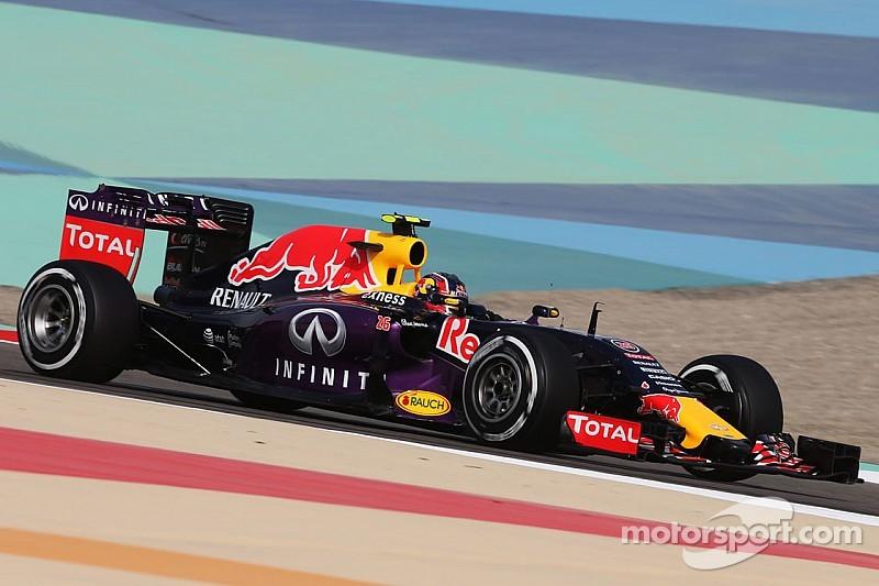 Red Bull нравится идея двух типов двигателей