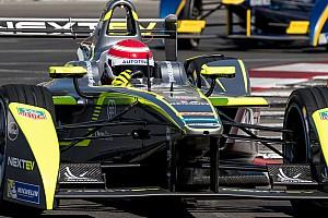 Formule E Actualités Les prix des places de l'ePrix de Londres dévoilés