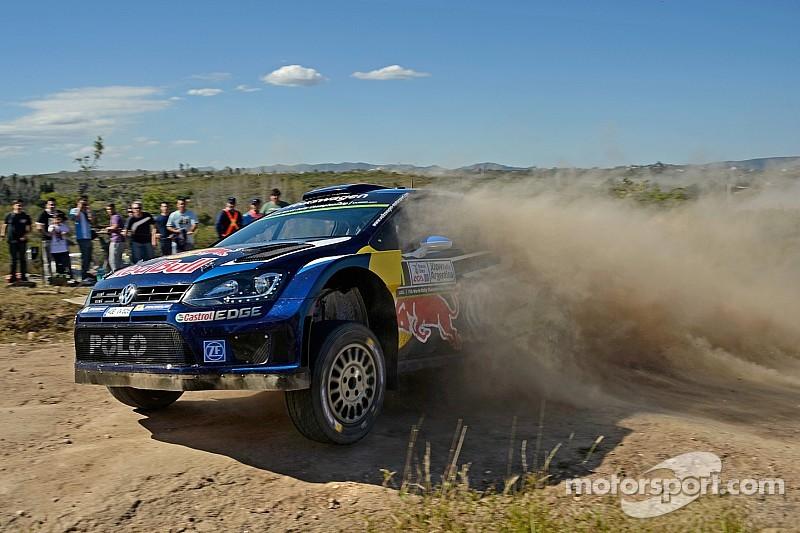 Ogier reprend la route en Rally 2 ce samedi