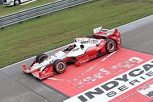 IndyCar Résultats Classement - Montoya toujours leader après Barber