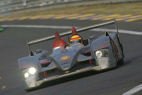 Le Mans Special feature Flashback: Le Mans 2006 and the first diesel success