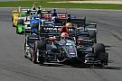 Vidéo - Le résumé IndyCar au Barber Motorsports Park