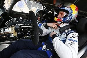 WRC Actualités Premier podium pour Evans pour la dernière course de la Fiesta