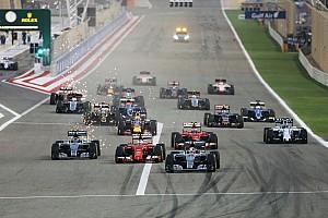 Формула 1 Аналитика Что стоит за идеей альтернативных двигателей