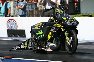 NHRA Preview Angelle: Winningest NHRA female driver still has the fire