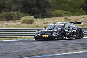DTM Interview Spengler enthusiastic about two-race DTM weekends