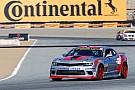 Laguna notebook: Stevenson Racing, Freedom Autosport win Continental Tire Challenge
