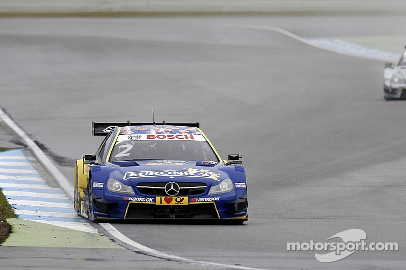 ART Grand Prix fer de lance de Mercedes en qualifications