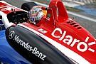 La F3 Europea cambia Moscú por Algarve