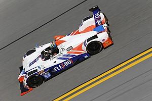 IMSA Race report CORE continues podium streak in Monterey