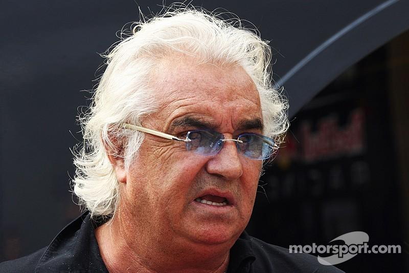 """Good little dictator"" best for F1 - Briatore"