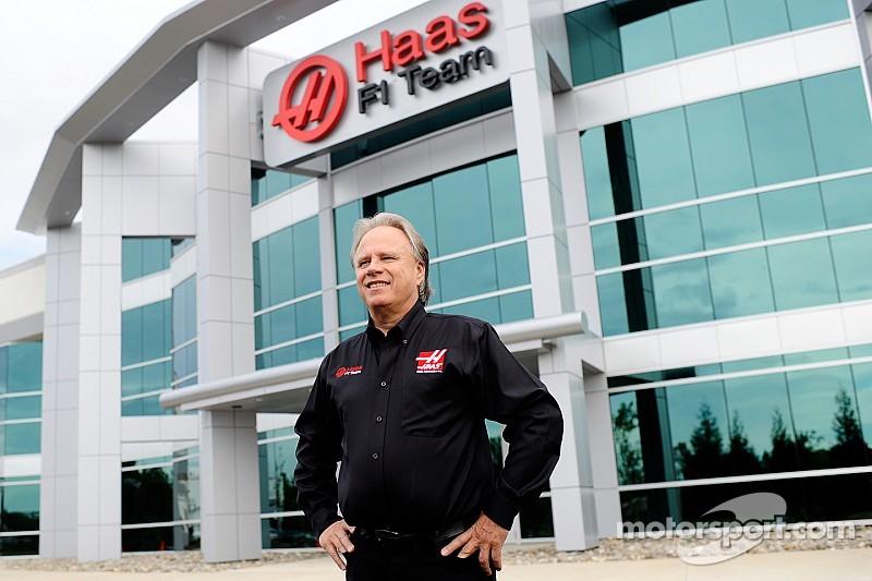 В Haas F1 определятся с составом к сентябрю