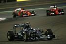 В Mercedes отмечают возросший уровень конкуренции