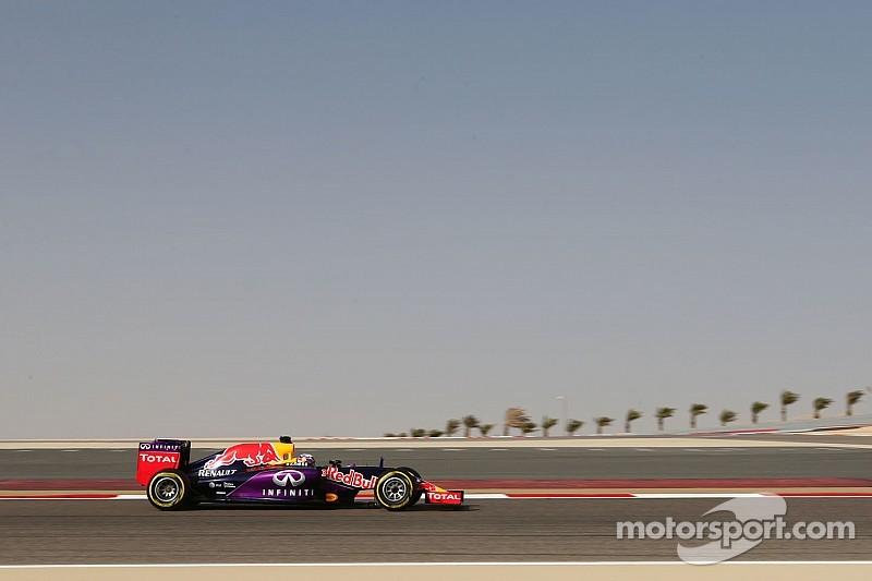 Ricciardo pumped for 'crazy' Spanish GP weekend