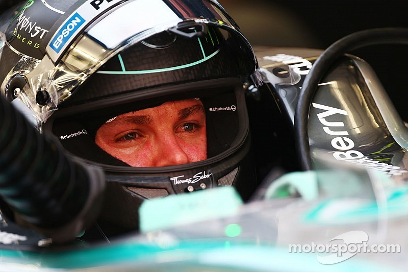 Spanish Grand Prix FP1 results: Rosberg tops timesheets