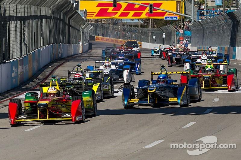 Mexico City Set For 2016 Formula E Race
