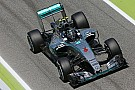 Spanish Grand Prix FP3 results: Nico Rosberg fights back