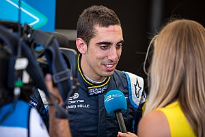 Formula E Reporte de calificación Buemi logra la pole para el ePrix de Mónaco