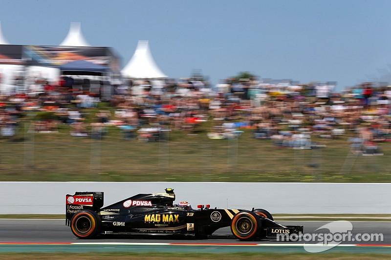 LIVE GP d'Espagne - La course en direct commenté