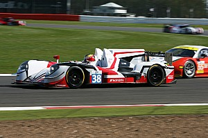 European Le Mans Preview JOTA Sport aiming for another 'Italian Job' at Imola