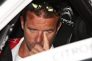 WTCC Vista previa Sébastien Loeb quiere regresar a la victoria