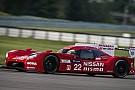 Interview - Mardenborough tente d'oublier les aléas rencontrés par Nissan avant Le Mans