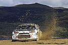 RX Belgique - Mettet, capitale mondiale du Rallycross ce week-end