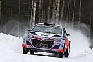Abbring va disputer quatre autres rallyes avec Hyundai