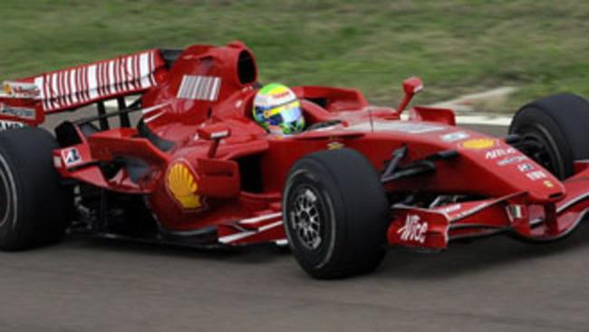 F1: test positivo per Massa a Barcellona