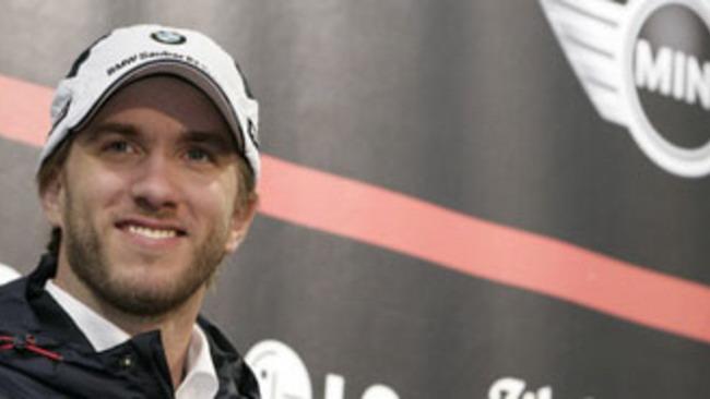 F1: Heidfeld è il terzo pilota della Mercedes Gp