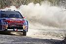 WRC: Loeb risponde ad Hirvonen in Messico