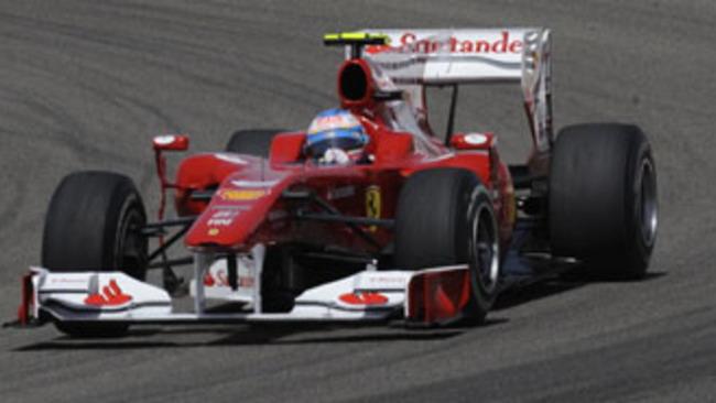F1, Sakhir, Gara: clamorosa doppietta Ferrari