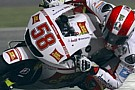 MotoGP 2010: c'è preoccupazione nel Team Gresini