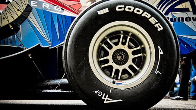 Gomme 2011: salgono le quotazioni della Cooper Avon
