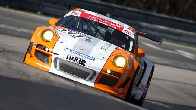 La Porsche ibrida va alla Petit Le Mans?