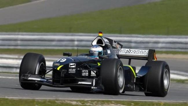 Luca Filippi ha disintegrato il record sul giro di Brno