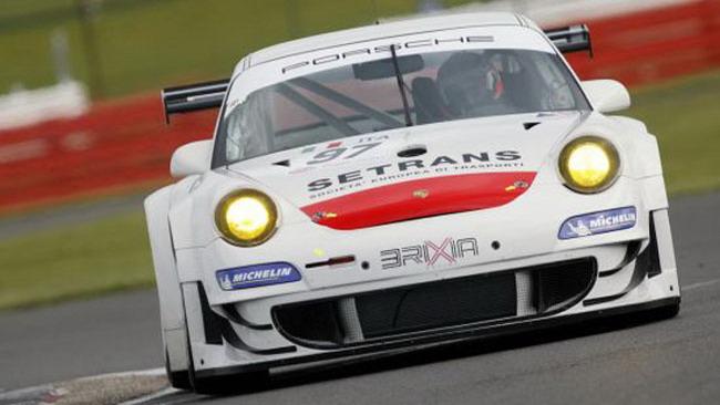 Piloti top per la BMS a Le Mans