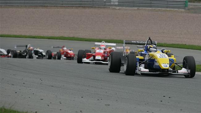 Vittoria per Tom Dillmann a Sachsenring