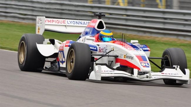 Sébastien Bourdais il più veloce ad Assen